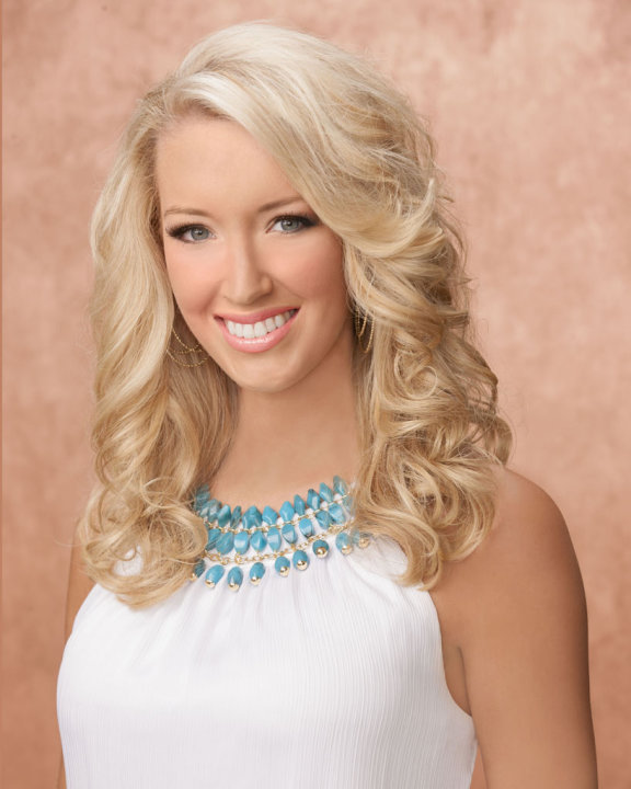 Miss Tennessee - Chandler …