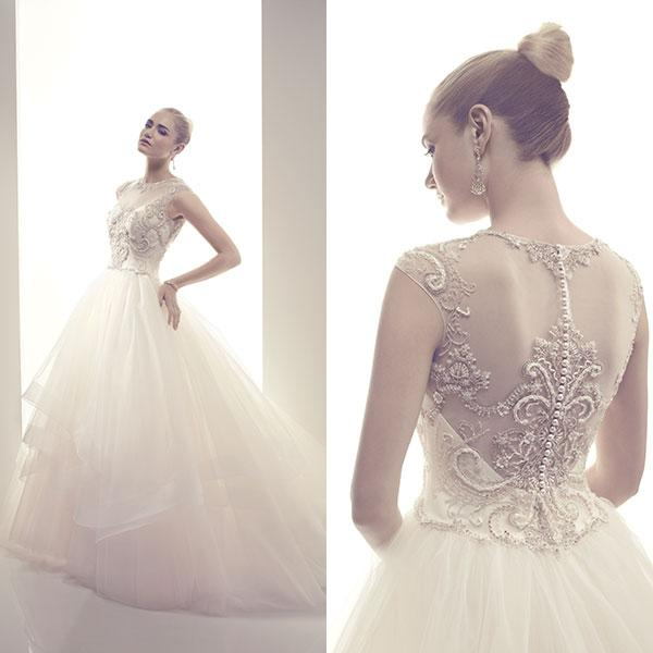 Runner-Up: Casablanca Bridal