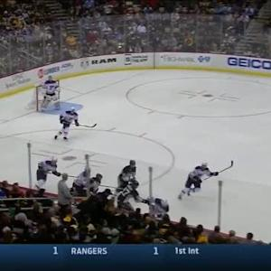 Blues at Penguins / Game Highlights