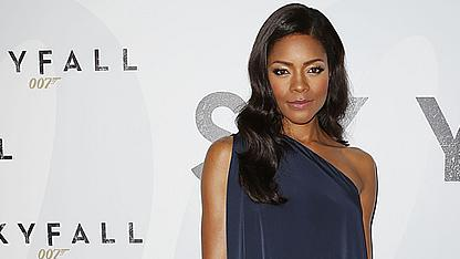 Five Things You Don't Know About Naomie Harris