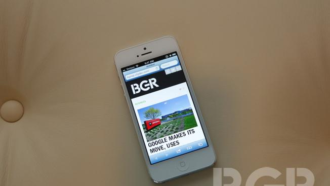Improved production for iPhone 5′s thinner display may boost Q4 sales to 46.5 million