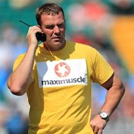 Paul Broadbent has been given a coaching opportunity by Dewsbury