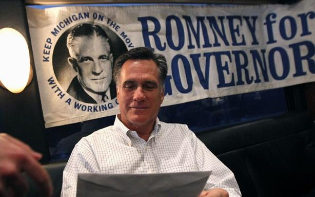 Romney Closes the Gap in Michigan, but Santorum Still Looking Strong