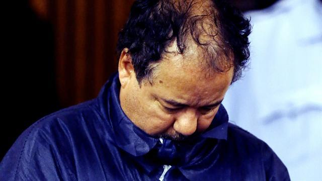 Cleveland kidnapping suspect Ariel Castro in court