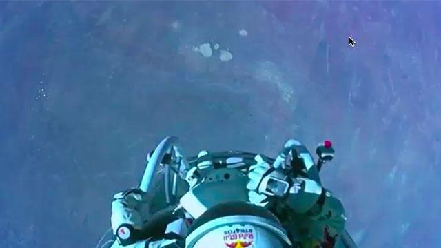 Felix Baumgartner's Space Jump Gave Red Bull Social Media Wings