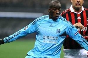 Diawara relishes Ibrahimovic test