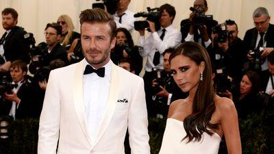Victoria Beckham Fails the David Tattoo Challenge
