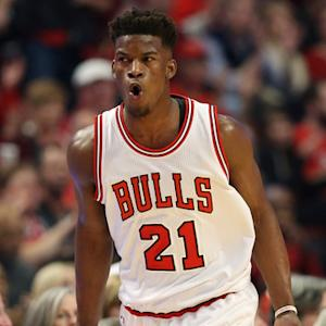 Bulls, Butler agree to max deal