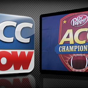 Duke & Florida State Arrive In Charlotte | ACC NOW
