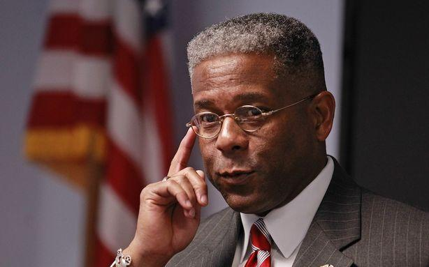 Allen West Will Not Go Quietly Into that Good Night