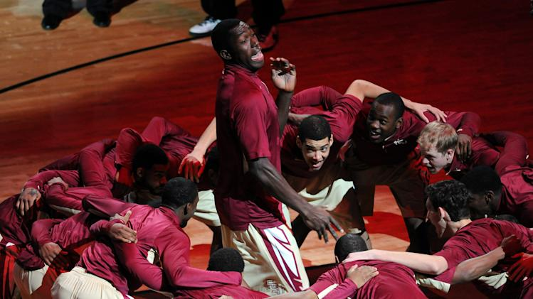 NCAA Basketball: Boston College at Florida State
