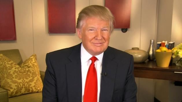 Donald Trump -- Access Hollywood