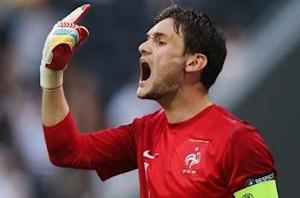 Lloris focused on France despite recent Tottenham move