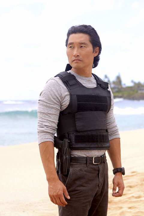 Daniel Dae Kim stars as Detective Chin Ho Kelly in &quot;Hawaii Five-O.&quot; 
