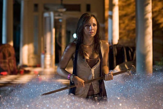 Sorority Row Horror Picks Gallery 2009 Briana Evigan