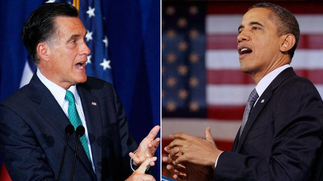 Romney Convention Reset 'Not Gonna Work,' Obama Camp Says