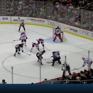 Coyotes at Penguins / Game Highlights