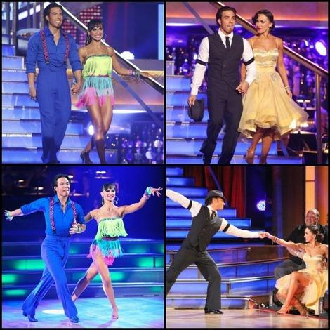 'Dancing With the Stars: All-Stars': Karina Smirnoff talks iconic dances, letting Apolo lead, and Paula Abdul