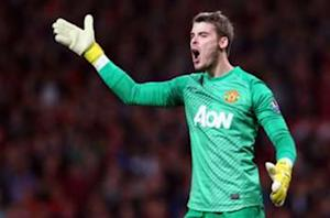 De Gea wary of Real Sociedad home advantage