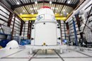 NASA's Sequester Plan Targets Private Space Taxi Funds and Tech