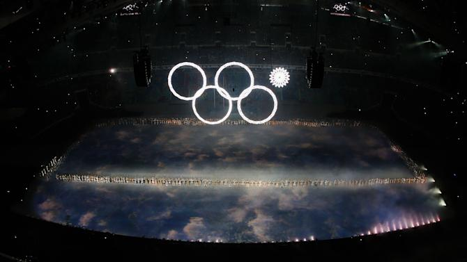 2014 Winter Olympic Games - Opening Ceremony REMOTE