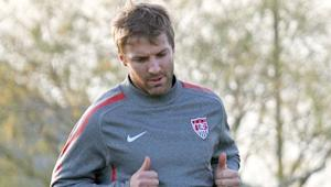 Late bloomer Parke feels he's a better fit for USMNT now