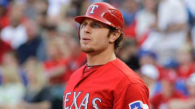 Angels reportedly tried to trade Josh Hamilton back to Rangers