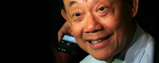 Jose Mari Chan (Voltaire Domingo, NPPA Images)