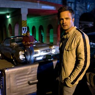 'Need for Speed' Review: Aaron Paul Can't Get This Vehicle Off the Lot