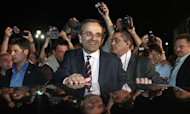 New Democracy Claims Greece Election Win