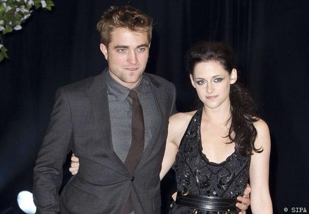 Kristen Stewart : Lacteur est plus que jamais amoureux de sa belle
