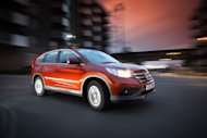 The 2013 Honda CR-V will be launched in Malaysia later this year.
