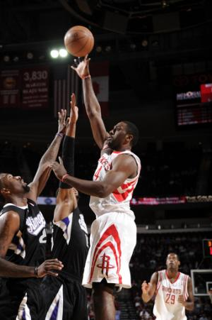 Patterson leads Rockets over Kings 113-106 in OT