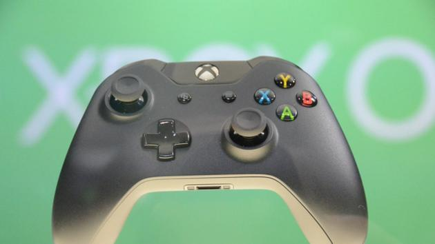 Play Xbox One early at Microsoft retail stores