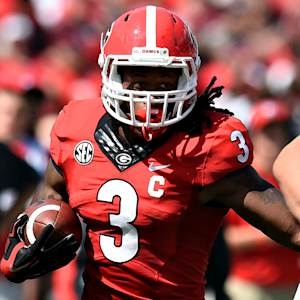 More Todd Gurley Greatness