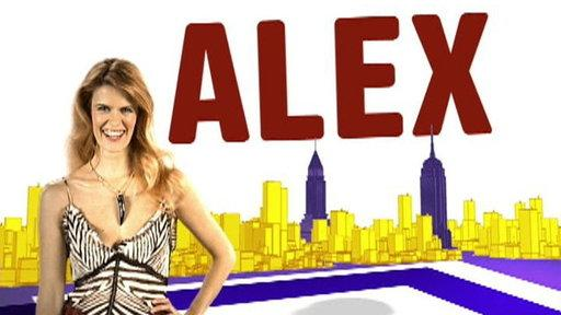 Meet Alex: A Real Housewives of New York City