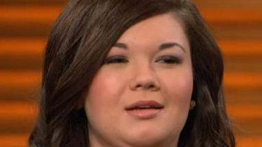 Dr. Phil Interviews Amber Portwood
