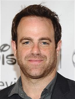 Paul Adelstein To Co-Star In CBS' Rottenberg/Zuritsky Comedy Pilot