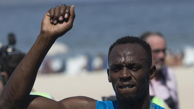 Usain Bolt ends injury-plagued season early