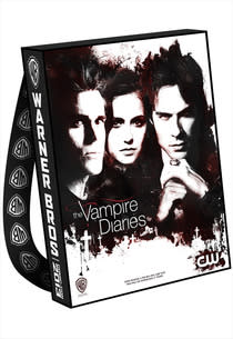 Vampire Diaries | Photo Credits: WB
