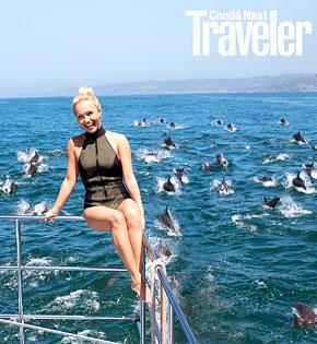 Hayden Panettiere: Why I Fight for Endangered Whales, Dolphins
