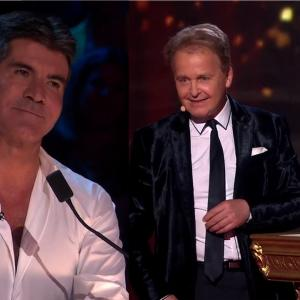 Simon Cowell Defends Show From Animal Cruelty Accusations
