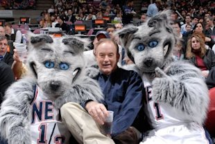Bill O'Reilly's my go-to guy for things like bath products and humans dressed as furry animals. (Getty Images)