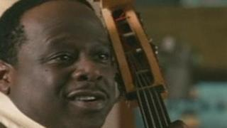 Cadillac Records: Meet Willie Dixon