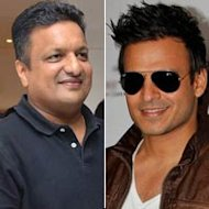 Sanjay Gupta And Vivek Oberoi Patch Up
