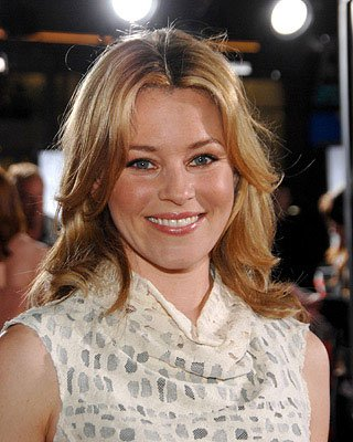 Elizabeth Banks at the Los Angeles premiere of Universal Pictures' Forgetting Sarah Marshall