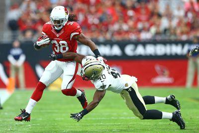 Andre Ellington expected to play Sunday, fantasy value unclear