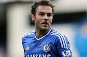 The Dossier: How Juan Mata will fit in at Manchester United