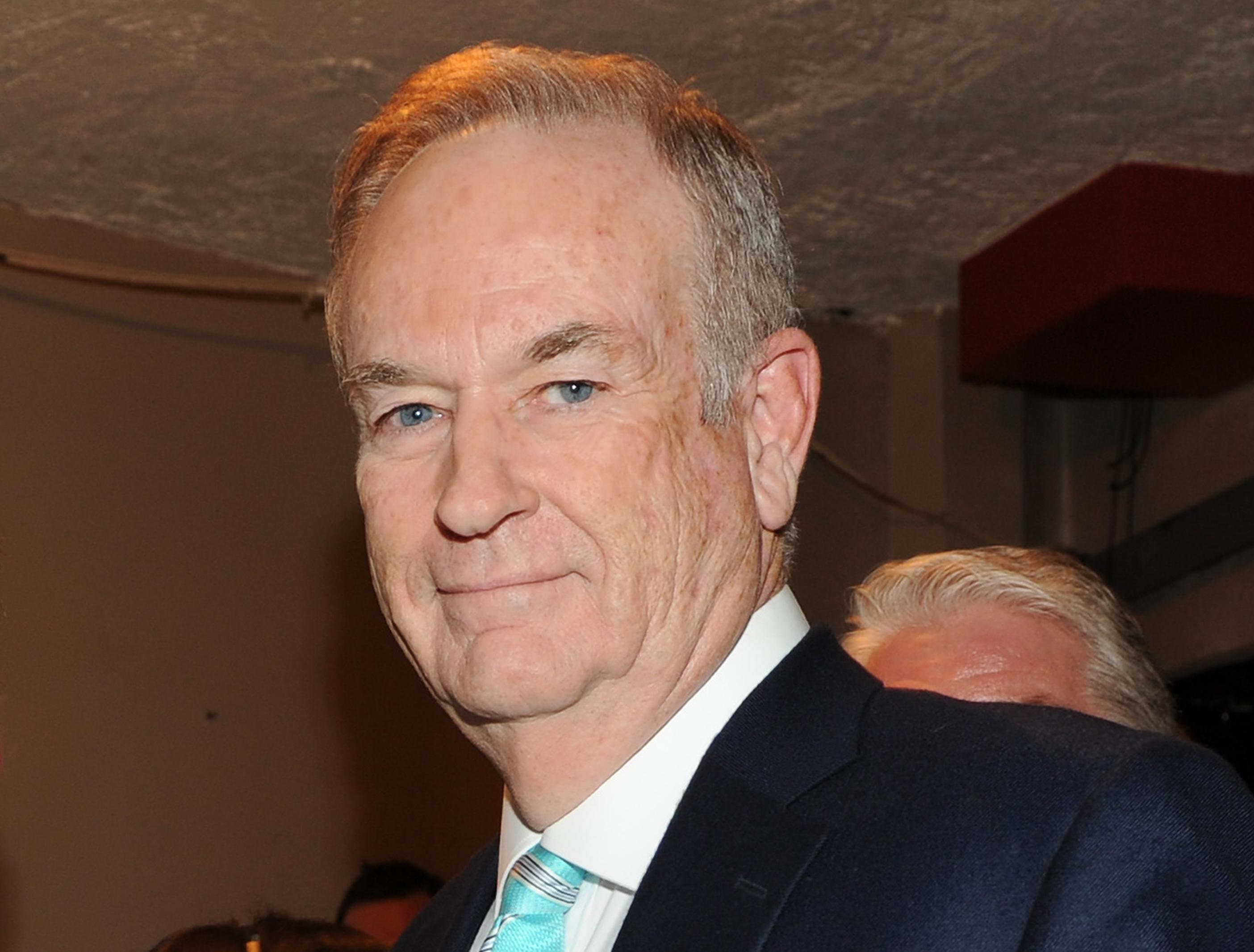 Bill O'Reilly declares victory in the 'War on Christmas'