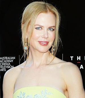 Nicole Kidman: I Can Finally Move My Face Again After Trying Botox